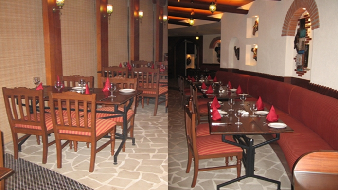 Tadka  Indian Restaurant & Bar, Kanpur