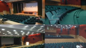 Seminar Hall, IIM Indore