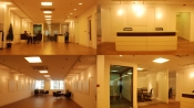 Hamptons International Office,Gurgaon